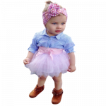 Одежда для девочек от 1-2 (86/92 см)