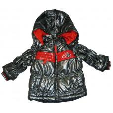 Куртка N.P.P.S