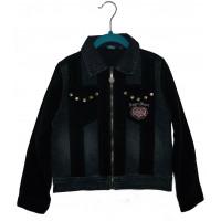 Куртка джинсовая Girls