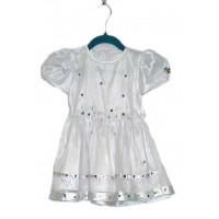 Платье нарядное до 2-х лет