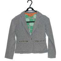 Пиджак трикотажный на рост 134/140 см