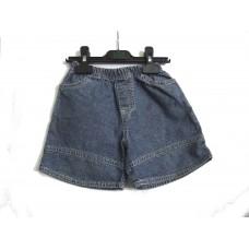 Шорты джинсовые от 12 месяцев