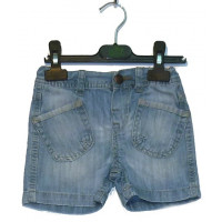 Шорты джинсовые Zara на 9-12 мес