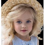 Одежда для девочек на 3-4 года (98-104 см)