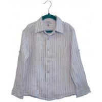 Рубашка льняная Trouver