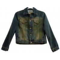 Куртка джинсовая Pit Stop