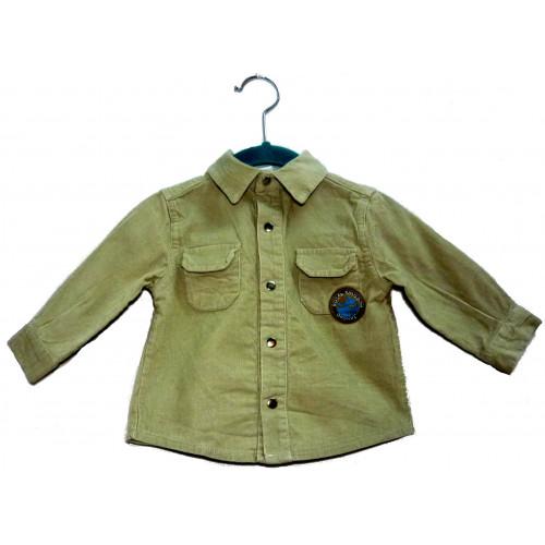 Рубашка Pancho