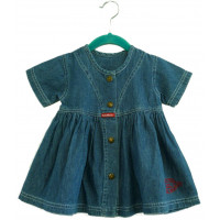 Платье Baby B'gosh