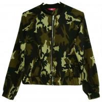 Куртка летняя YD