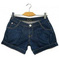 Шорты MDFJ jeans