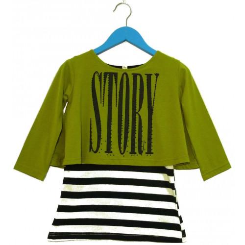 Платье Story
