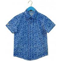 Рубашка Yonk