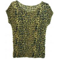 Блуза объемная