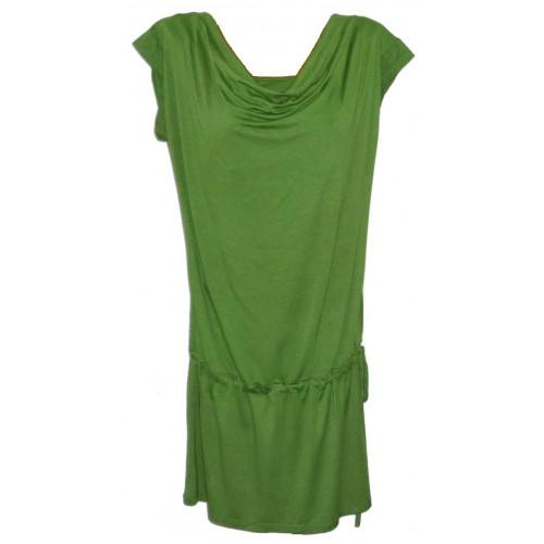 Туника зеленая