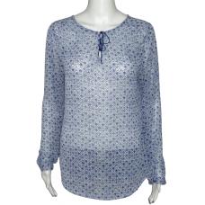 Блуза Blue Motion