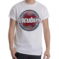 Футболка Incubus