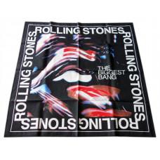 Бандана Rolling Stones