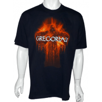 Футболка Gregorian