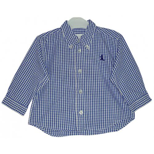 Рубашка P'tit filou