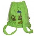 Полотенце-рюкзак Carlsberg