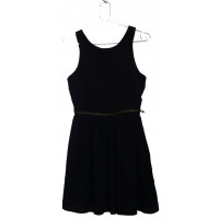 Платье с открытой спиной TOPSHOP
