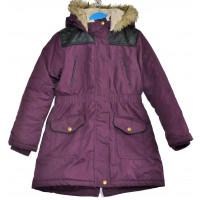 Пальто зимнее YFK