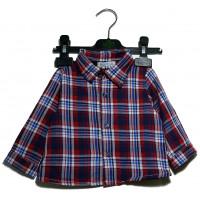 Рубашка Mini Kids