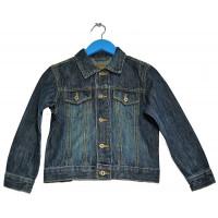 Куртка джинсовая boys planet by lindex