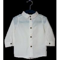 Рубашка белая H&M
