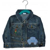 Куртка джинсовая Silily