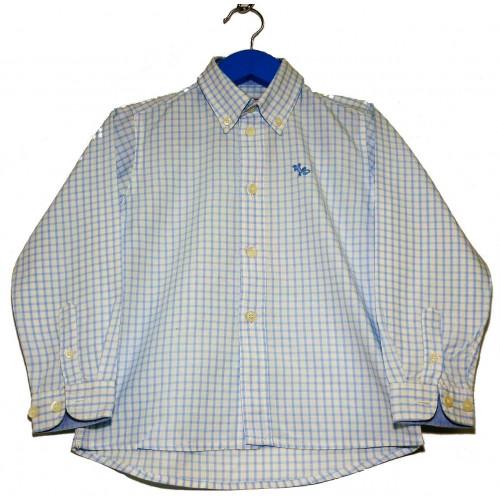 Рубашка Zippy