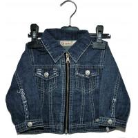 Куртка джинсовая Brums