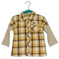 Рубашка Topolino