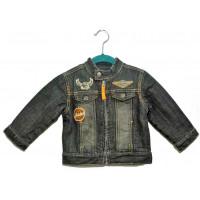 Куртка джинсовая Fox Baby