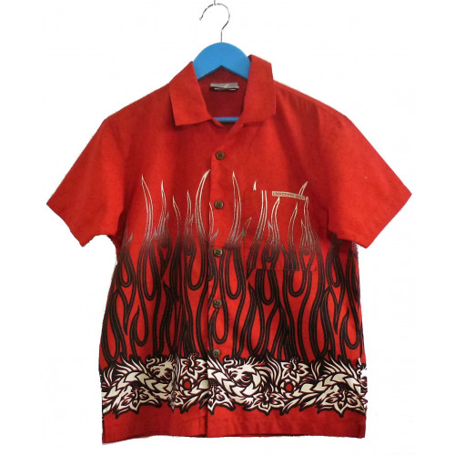 Рубашка Lightning Bolt