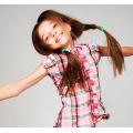 Одежда для девочек на 7-8 лет (122-128 см)